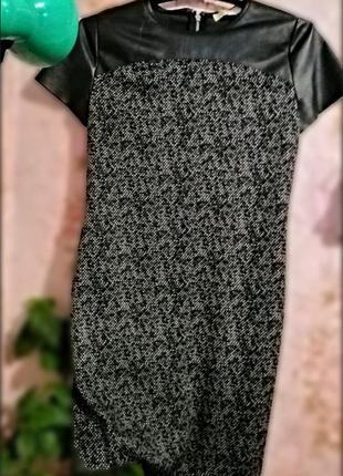 Фирменное оригинальное платье от michael kors