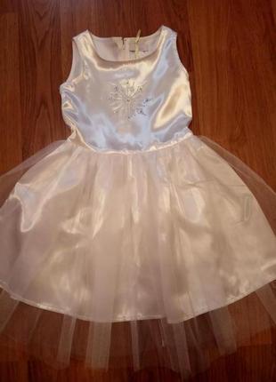 Новое платье на праздники
