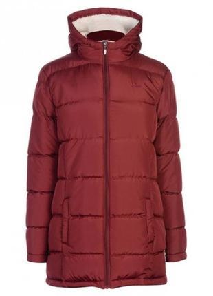 Зимова куртка lee cooper