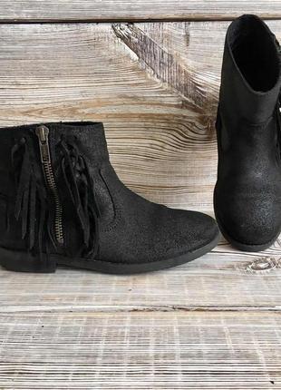 Демисезонные ботинки челси  next uk13 по ст.21см