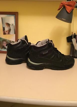 Зимние ботинки| кроссовки reebok