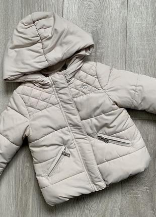 Куртки для малышей 2019 - купить недорого вещи в интернет-магазине ... e96956ed263