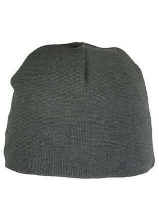 Спортивная шапка, primaloft ,50% шерсть мериноса.