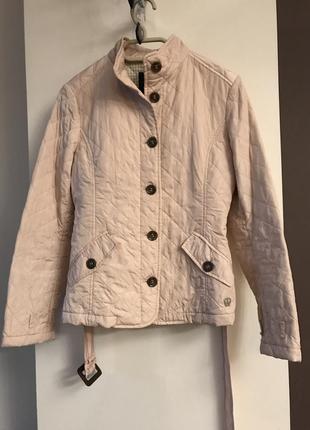 Стёганая куртка max mara