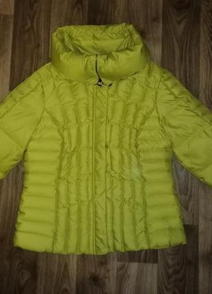 Куртка на пуху s.oliver