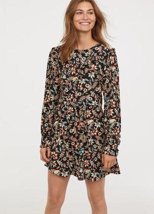 H&m платье, s