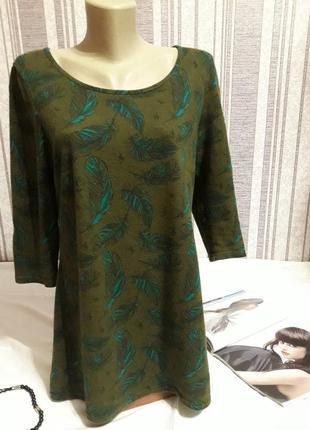 Теплое фирменное платье-туника. store twenty one. распродажа в профиле.