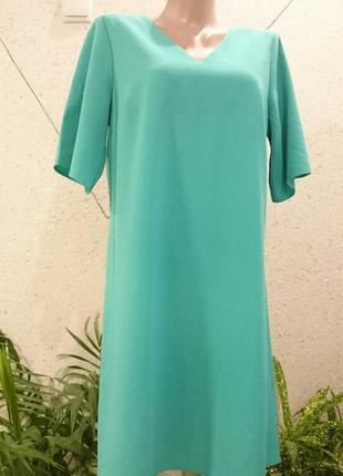 Платье  14-16