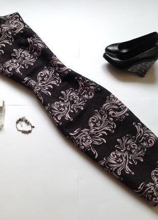 Платье футляр миди h&m