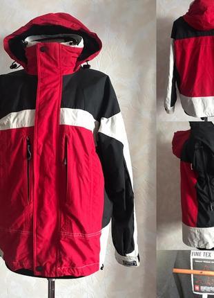 Мужская лыжная курточка s/m