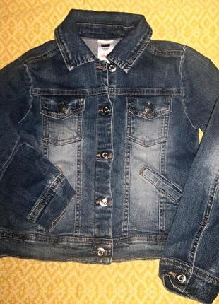 Куртка пиджак marks & spencer