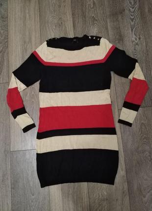 Платье f&f туника