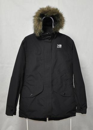 Karrimor парка куртка зима