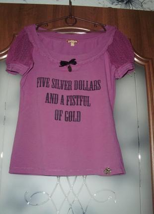 Galliano оригинал (s) футболка