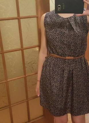 Летнее платье wardrobe