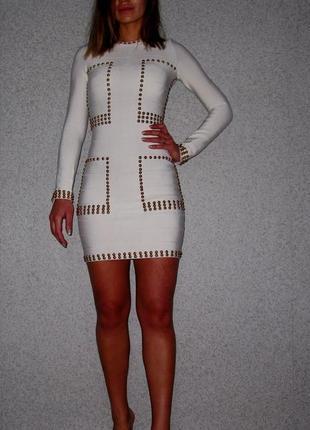 Платье с супер утяжкой