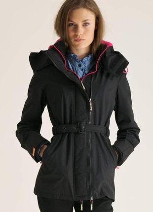 Фирменная брендовая куртка/ветровка