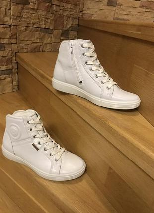 374c58b2e Женские демисезонные кроссовки Ecco 2019 - купить недорого вещи в ...
