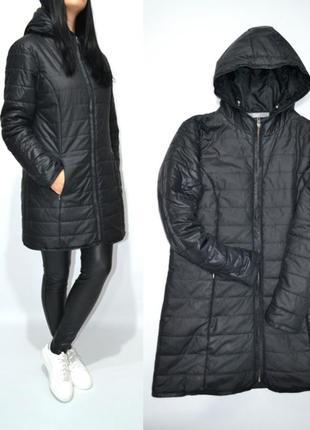 Куртка пальто на синтепоне  units.