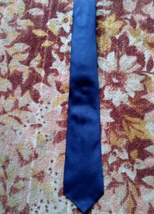 Шёлк галстук massimo dutti оригинал.