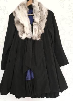 Супер пальто трансформер солнцеклеш