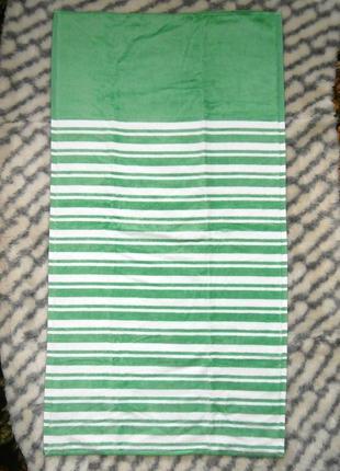 Яркое махровое полотенце 50х100см tcm tchibo3