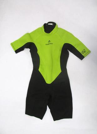 Гидро костюм triborn, 6-8 лет, 1.5 мм, отл сост!