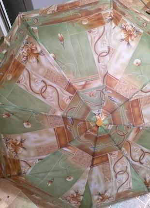 Зонт женский складной, мини,бренд love rain,разные, отлично на подарок