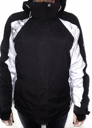Куртка оригинал mckinley премиум класса горнолыжная