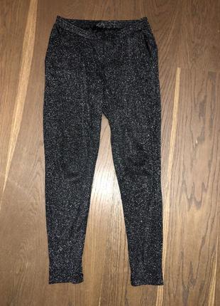Mexx штаны с люрексом