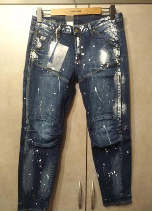 G-star 5620 3d low boyfriend relaxed fit jeans джинсы оригинал