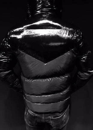 Куртка пуховик moncler