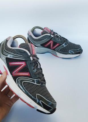 New balance кроссовки спортивные