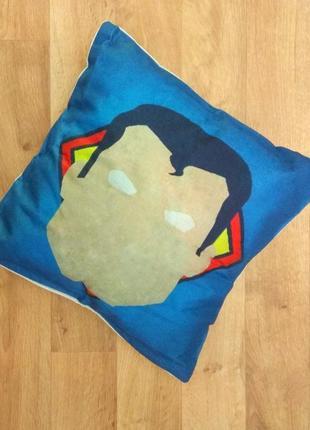Подушка superman1