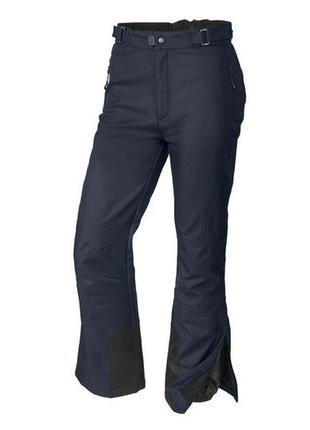 Лыжные штаны softshell crivit