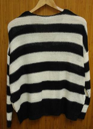 Пуловер h&m женский2 фото