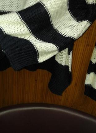 Пуловер h&m женский4 фото