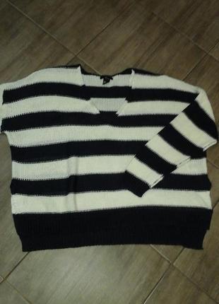 Пуловер h&m женский5 фото