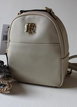2a5df965996a Женские рюкзаки Tommy Hilfiger 2019 - купить недорого вещи в ...