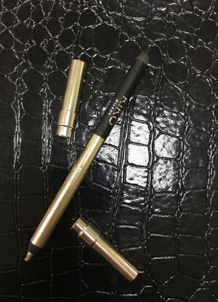 Двухсторонній олівець kiko milano