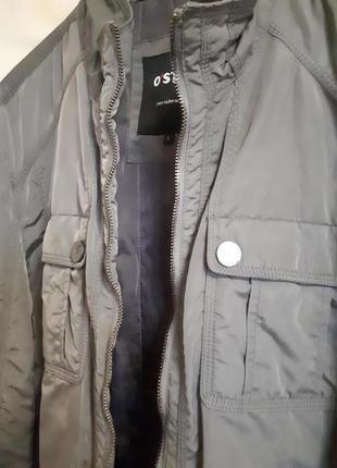 Мужская куртка ostin
