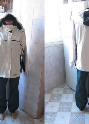 """Очень классный лыжный костюм штаны фирмы """"columbia"""" (оригинал)"""
