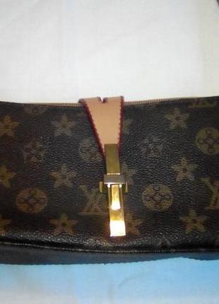 Женская сумочка, клатч.