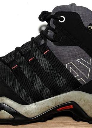 Черевики adidas ax2 mid gtx 41розмір1 фото