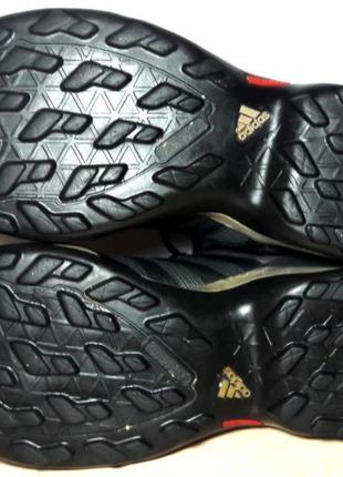 Черевики adidas ax2 mid gtx 41розмір3 фото