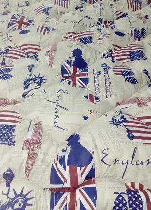 Одеяло шерстяное1 фото