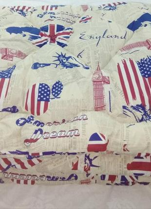 Одеяло шерстяное4 фото