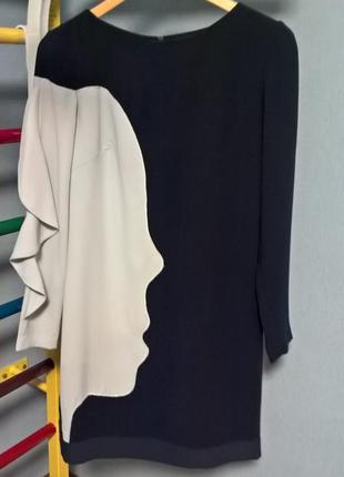 Платье от дизайнера андре тан