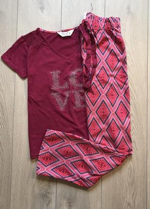 Primark пижама