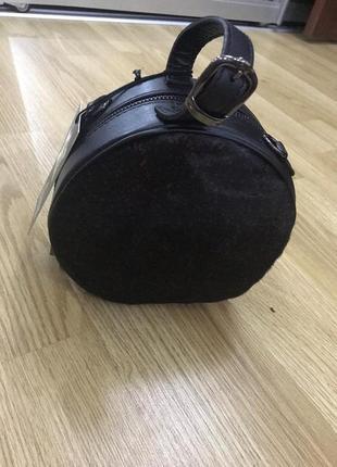 Писк моды сумка круглик